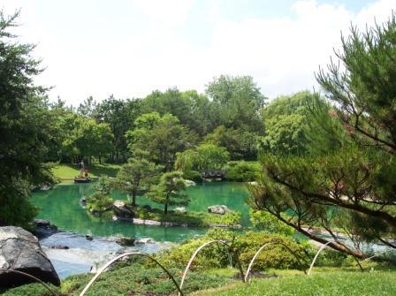 Le jardin japonais centerblog for Le jardin japonais sophie walker